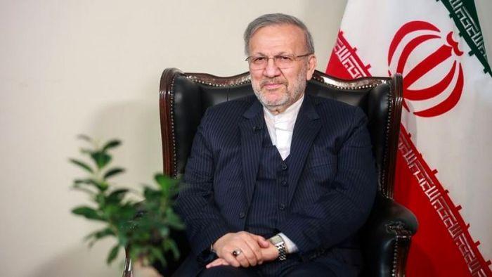 واکنش جنجالی متکی به سوالی درباره احمدی نژاد