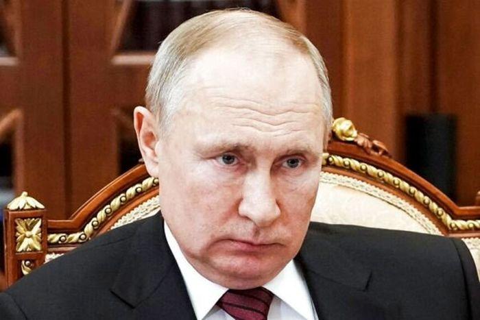 صحبت های پوتین درباره احیای برجام