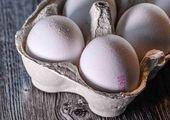 قیمت تخم مرغ بر مدار کاهش + آخرین نرخ در بازار