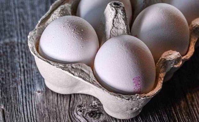 قیمت روز تخم مرغ در بازار (۹۹/۱۰/۲۹) + جدول