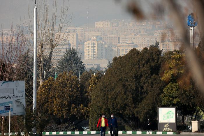بنزین تنها عامل آلودگی هوا نیست!