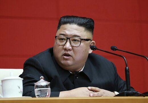 نظر رهبر کره شمالی درباره واکسن کرونا