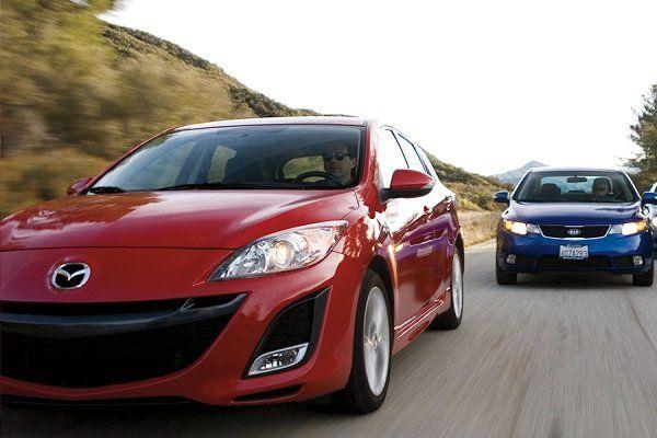 ۳ سال قبل با ۱۰۰ میلیون صاحب چه خودروهایی می شدیم؟
