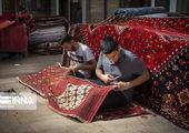 تولید فرش مطابق با سلایق همسایه ها