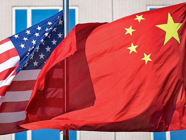 آمریکا دوباره چین را تحریم کرد