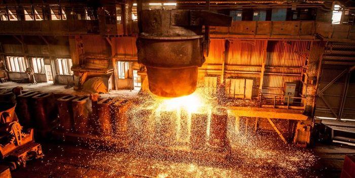 موج کاهش قیمت ها در بازار فولاد