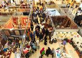 برگزاری رویداد ملی فرش دستباف در تهران
