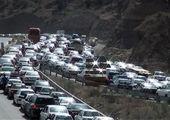 راه حل شهردار تهران برای طرح ترافیک کارمندان/ فیلم