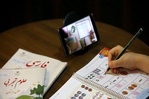 برنامههای درسی دوشنبه شبکههای آموزش، چهار و قرآن