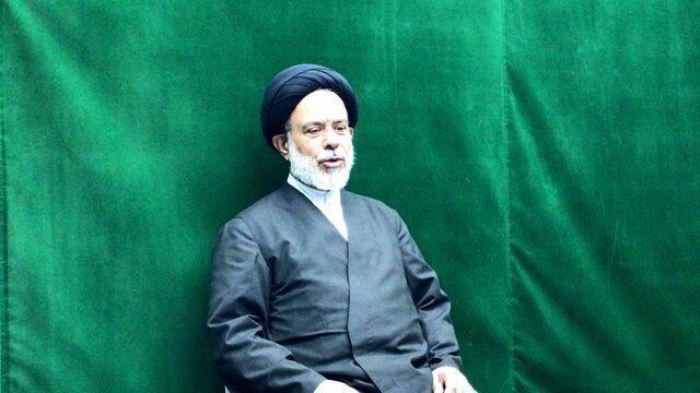 اعلام حضور عباس نبوی برای انتخابات  ۱۴۰۰