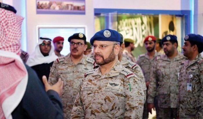 دلیل رفتن رئیس ستاد ارتش عربستان به عراق چه بود؟