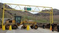 ممنوعیت تردد در محورهای شمالی تمدید شد