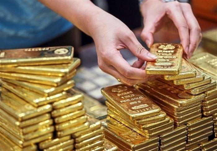 روند صعود قیمت طلا آغاز شد