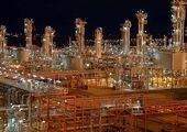 پارس جنوبی آماده تامین گاز در زمستان