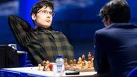 نابغه شطرنج ایران، فرانسوی شد!