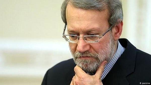 بالاخره تکلیف کاندیداتوری لاریجانی مشخص شد