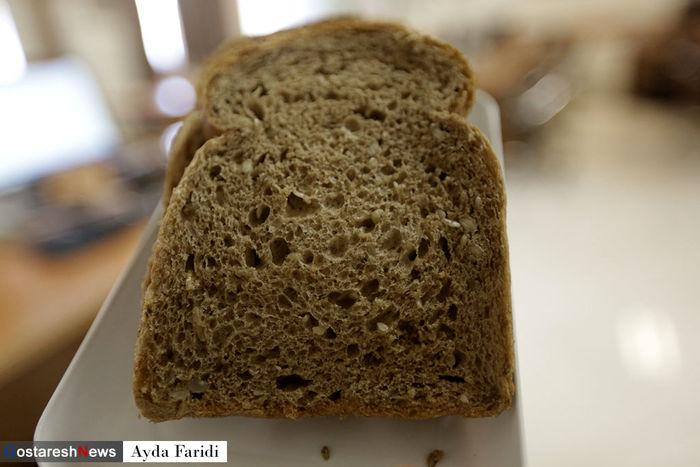 تصاویر/ چه بر سر نان آمد؟