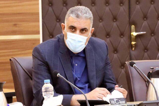 عبداله پور:سند استراتژی تزریق واکسن باید بازنگری شود