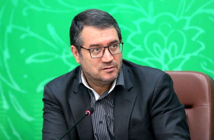 وزیر صمت روحانی از رئیسی حکم معاونت گرفت؟