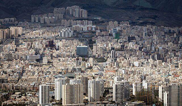 قیمت آپارتمان در منطقه نواب تهران + جدول