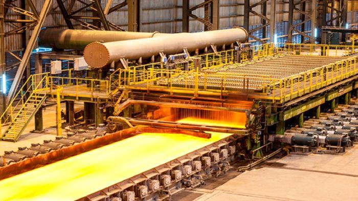 صنعت فولاد را نمیتوان خاموش کرد