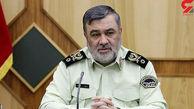 پلیس تا پایان انتخابات در آماده باش کامل