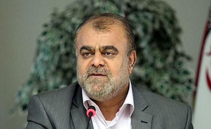 وزیر نفت احمدی نژاد: کاندیدای پوششی حزب خاصی نخواهم شد