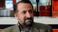 مهران رجبی: به خاطر سلفی کرونا گرفتم!