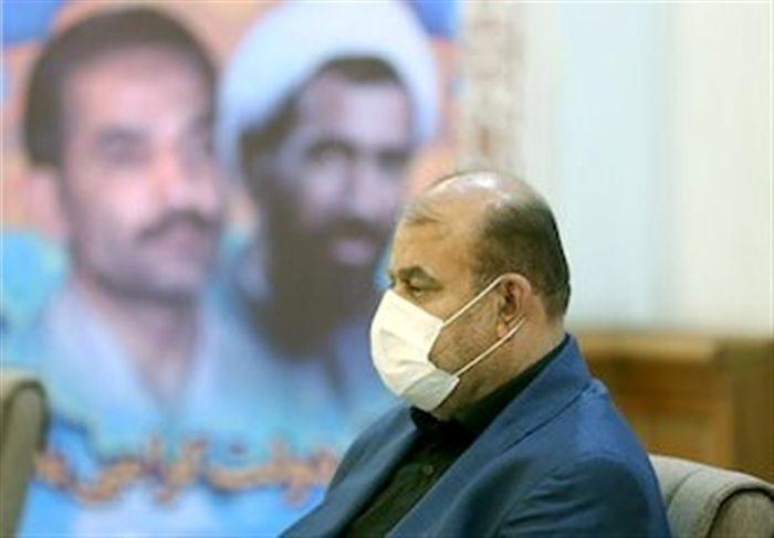 خبر خوش دولت درباره راه آهن بوشهر – شیراز