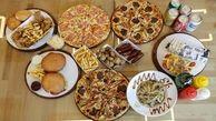 بعد از خوردن پیتزا چه اتفاقی در بدن رخ میدهد؟