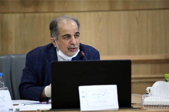کاهش چشمگیر ازن تهران در ۳ ماه گرم امسال