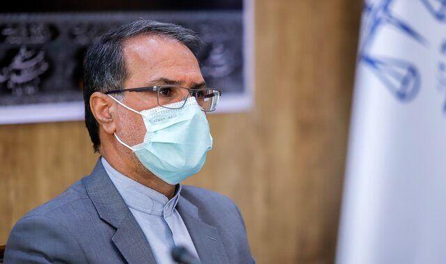 موضع گیری قوه قضائیه درباره تصاویر زندان اوین
