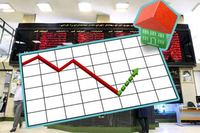 تاثیر مثبت بورس بر بازار اجاره مسکن