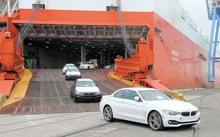 تکلیف آزادسازی واردات خودرو در ۱۴۰۰ مشخص شد