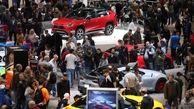 یک نمایشگاه خودروی جذاب در راه است