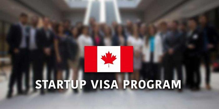 اقامت کانادا از طریق ویزا استارتاپ ۲۰۲۱