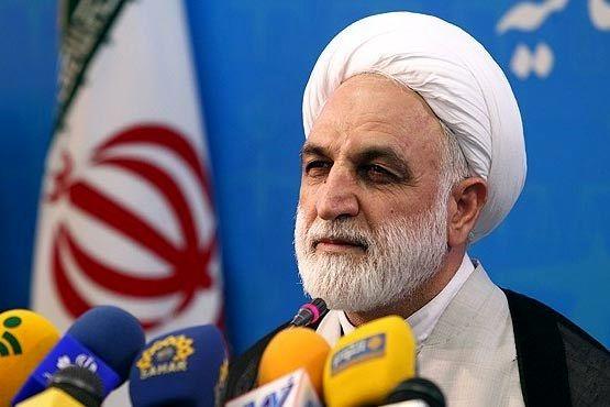 روایت رییس قوه قضاییه از اقدام بی سابقه رئیس سازمان زندانها