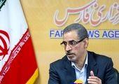 یک سردار نظامی دیگر اعلام کاندیداتوری کرد