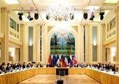 توضیحات ظریف درباره روند مذاکرات منطقه ای
