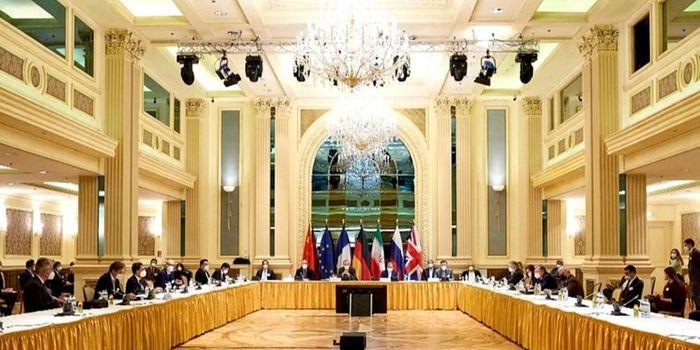 بیانیه اتحادیه اروپا درباره نشست وین