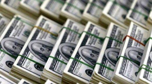 قیمت دلار در سامانه نیما