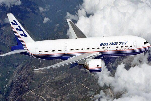یک فرود اضطراری دیگر برای هواپیمای بوئینگ ۷۵۷