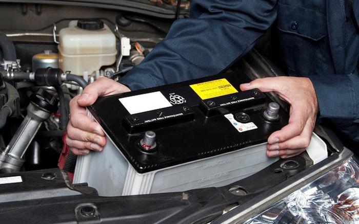 قیمت انواع باتری خودرو + جدول