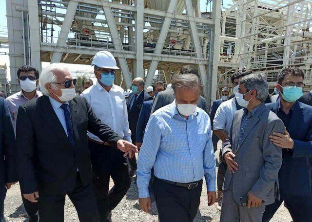 وزارت صمت به دنبال توقف خام فروشی در حوزه معدن