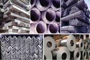 قیمت آهن آلات در بازار (۱۲ خرداد ۹۹) + جدول