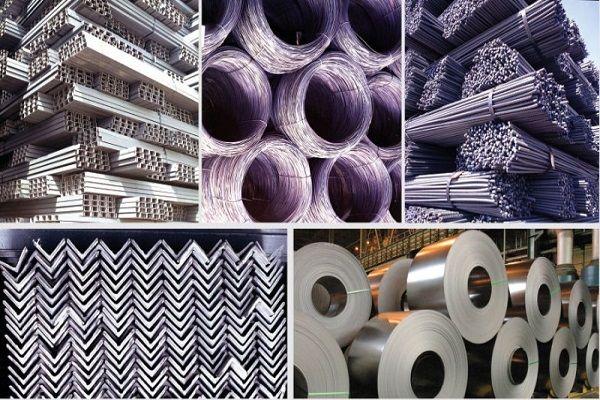 افزایش قیمت آهن آلات ساختمانی در بازار امروز (۱۴۰۰/۰۳/۱۹)