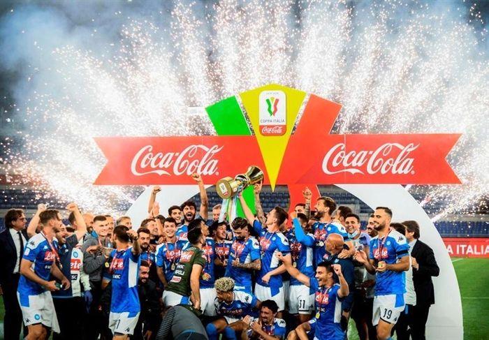 قرعه کشی جام حذفی ایتالیا برگزار شد + جزئیات