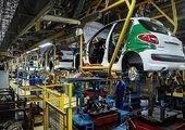 کاهش ۱۳ میلیون یورویی ارزبری ایران خودرو