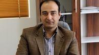 تقدیر رییس پارک فناوری یزد از سرپرست روزنامه صمت