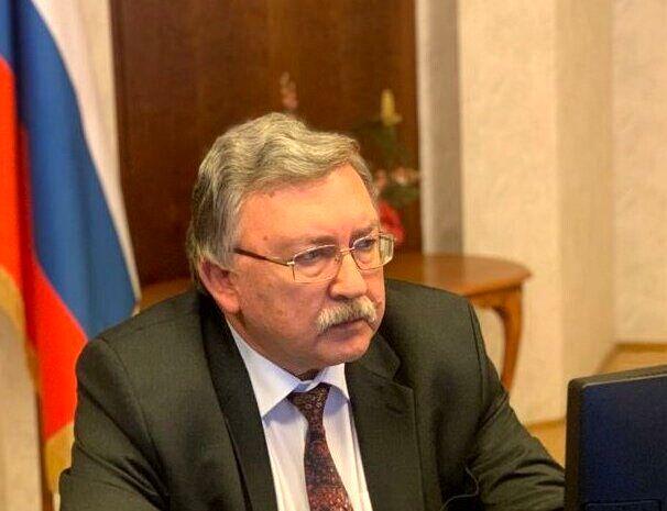 توضیحات اولیانوف درباره روند مذاکرات